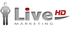 Live Marketing Company Logo