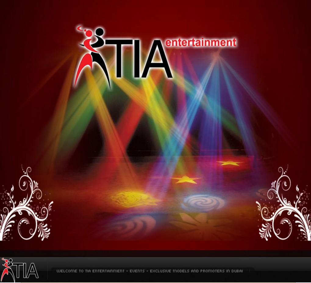 TIA-Entertainment